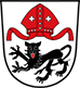 Wappen Poxdorf