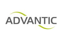 Internetauftritt der Advantic Systemhaus GmbH